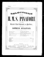 "Polka, from ""H. M. S. Pinafore"""