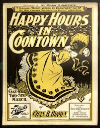 Happy hours in Coontown