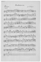 Notated Music