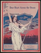 Dear heart across the ocean