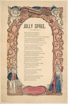 Jolly spree. H. De Marsan, Publisher, 60 Chatham Street, N. Y