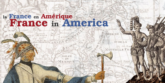 France in America Home/La France en Amérique Accueil