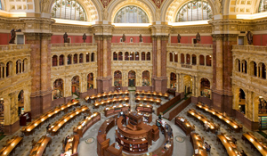 Online Tours Library Of Congress