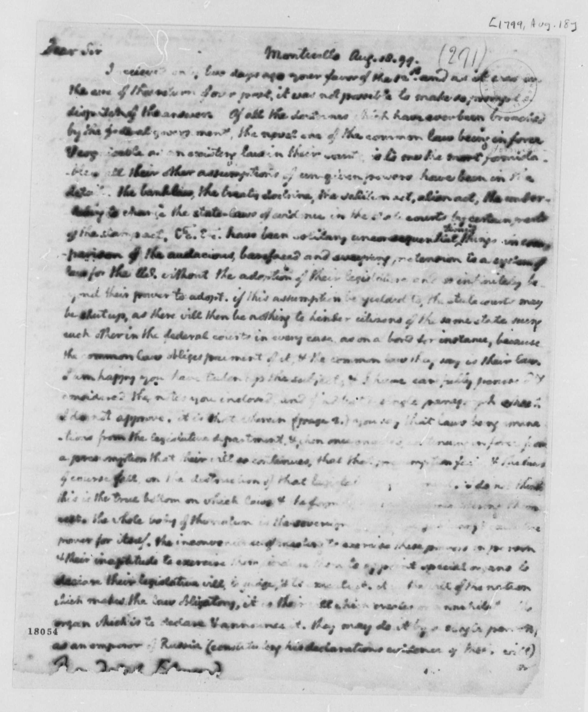 the declaration of independence by thomas jefferson essay Thomas jefferson helped to create a new nation based on individual freedom and self-government his words in the declaration of independence expressed the aspirations of the new nation.