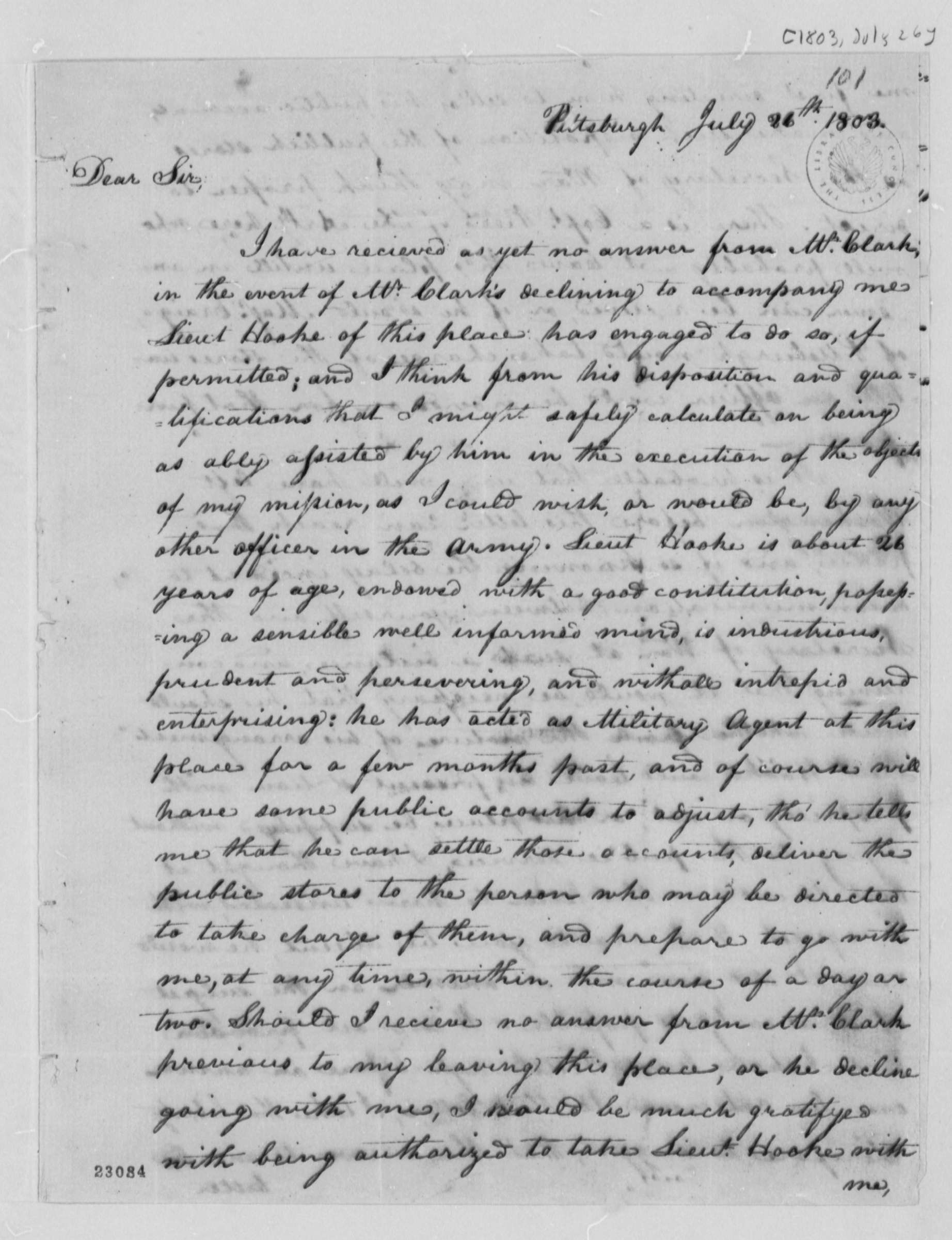 lewis thomas essay Thomas jefferson knew meriwether lewis for the latter's entire life william lewis died of pneumonia in 1779 after crossing a freezing river on leave from the.