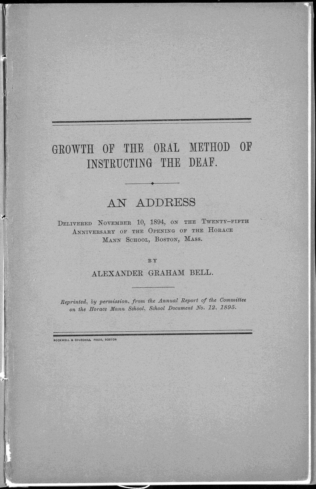 alexander graham bell family papers at the library of congress alexander graham bell family papers at the library of congress library of congress