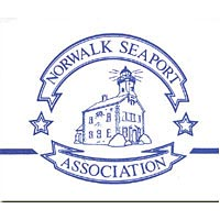 Logo of the Norwalk Seaport Association