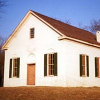 Dudley's Chapel, December 30, 1999