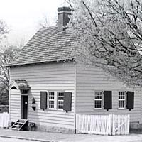 Miksch Tobacco Shop restored to 1771
