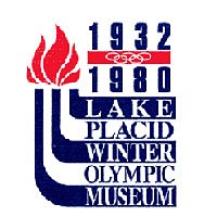 Logo of Lake Placid Winter Olympic Museum