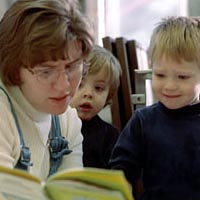 Reading in Child Development, November 5, 1999