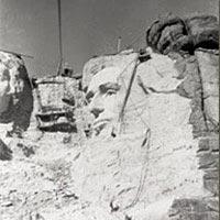 Lincoln Figure, 1937