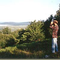 Canaan Valley, July 1999