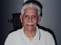 Image of Jose Alvarado