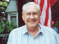 Image of Doane Hage, Jr.