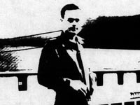 Image of Aaron Clyde Hopper