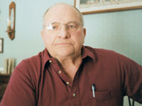 Image of Donald M. Griffith