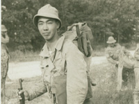 Image of Yukio Kawamoto