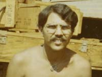 Image of Gary L. Villereal