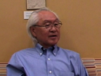 Image of James Noboru Miho