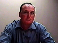 Image of Kevin Wayne Collier