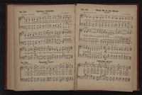 Make His praise glorious: for the Sunday school and church. [hymnal]