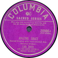 Amazing grace [sound recording]