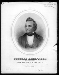 Douglas schottisch [sheet music]