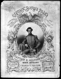 Captain Bard's polka [sheet music]