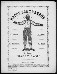 Happy contraband waltz [sheet music]