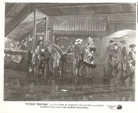 Katherine Dunham in the 1943 Twentieth Century Fox Picture Stormy Weather [photograph]