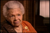 Katherine Dunham on her influence on American dance