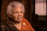 "Katherine Dunham on ""L'Ag'Ya"""