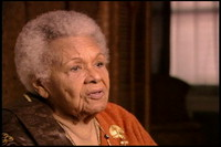 Katherine Dunham on need for Dunham Technique