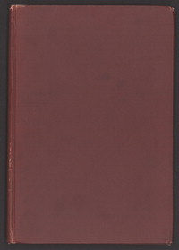 Catalogue of first editions of Edward MacDowell (1861-1908) [print]