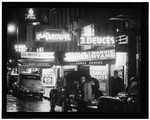 [52nd Street, New York, N.Y., ca. 1948] [graphic]