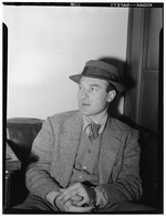[Portrait of Norman Granz, ca. May 1947] [graphic]