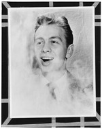 [Portrait of Mel Tormé, New York, N.Y., between 1946 and 1948] [graphic]