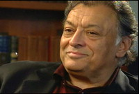 Great conversations: the conductors: Zubin Mehta [videorecording]