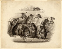 Mice Orchestra [artwork]