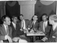[Gerry's Sextet - 1950s] [photograph]