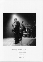 [Concertgebow, 1957] [photograph]