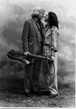 [Gerry and Franca Mulligan - 1978] [photograph]