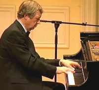 [Bob Milne in concert at the Library of Congress] [videorecording]
