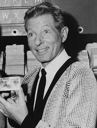 Danny Kaye and Sylvia Fine Collection, 1893-1988 [collection]