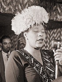Ella Fitzgerald Collection [collection]