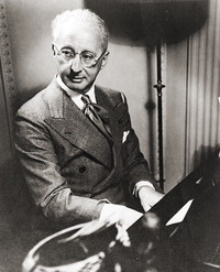 Jerome Kern Collection, 1905-1945 [collection]