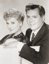Lucille Ball and Desi Arnaz Collection [collection]