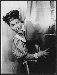 Pearl Bailey Collection [collection]