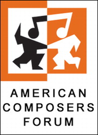 American Composers Forum Collection [collection]